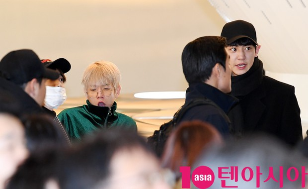 Chứng kiến màn đọ sắc hiếm hoi của 2 biểu tượng sang chảnh: Lee Sung Kyung cò hương và dàn mỹ nhân Black Pink - Ảnh 17.