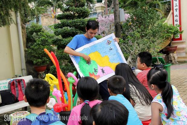 5 nhóm hoạt động cộng đồng nổi bật cùng hành trình lan toả hạnh phúc và sự tử tế - Ảnh 18.