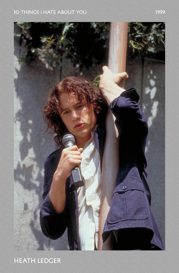 Heath Ledger - Mười năm nhắm mắt, di sản vẫn còn - Ảnh 4.