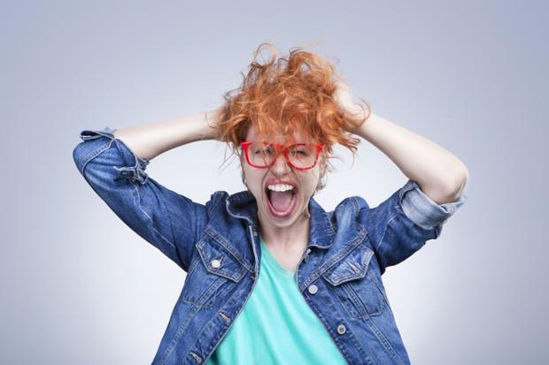 7 dấu hiệu dễ nhận biết cho thấy bạn đang ăn không đủ chất mỗi ngày - Ảnh 1.