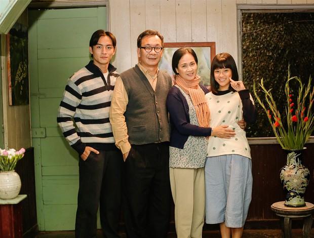 Lộ diện danh tính của bà Phương mẹ chồng trong Tháng năm rực rỡ - Ảnh 2.