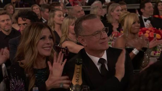Bài phát biểu hay nhất nước Mỹ này đã khiến loạt siêu sao chăm chú nghe và xúc động đứng dậy vỗ tay - Ảnh 6.