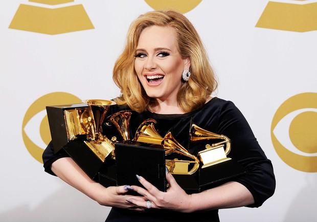 Cùng nhìn lại những Bài hát của năm được Grammy gọi tên suốt 10 năm qua - Ảnh 10.