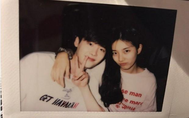 Suzy chia tay Lee Min Ho, Lee Jong Suk mới có can đảm nói: Tôi đã yêu cô ấy trong từng khoảnh khắc - Ảnh 5.