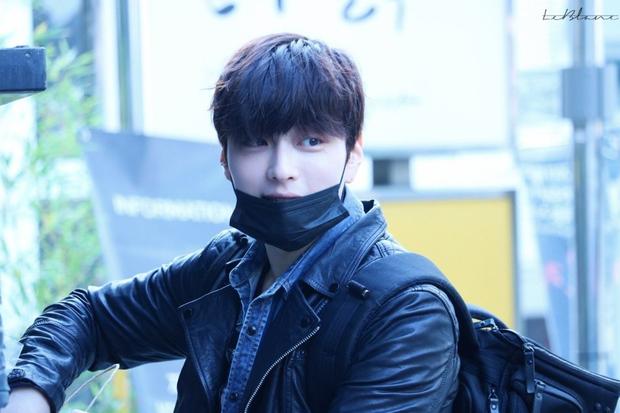 Netizen Hàn bỗng phát cuồng vì một diễn viên U40 giống Ji Chang Wook lai Jaejoong - Ảnh 5.