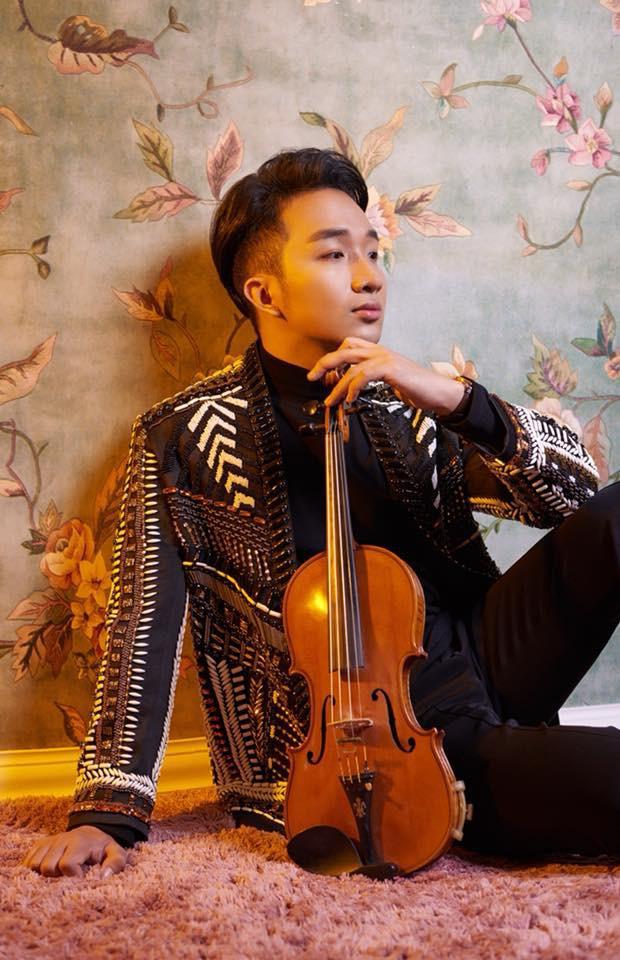 Hà Anh bắt tay cùng nghệ sĩ violin Hoàng Rob trong bản tình ca siêu ngọt ngào cho các cặp đôi - Ảnh 3.
