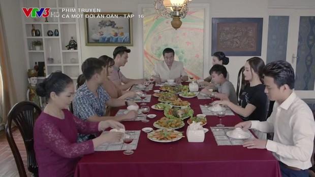Cả một đời ân oán: Đêm tân hôn bên Lan Phương, Hồng Đăng vẫn nghĩ mình ngủ với Hồng Diễm - Ảnh 11.