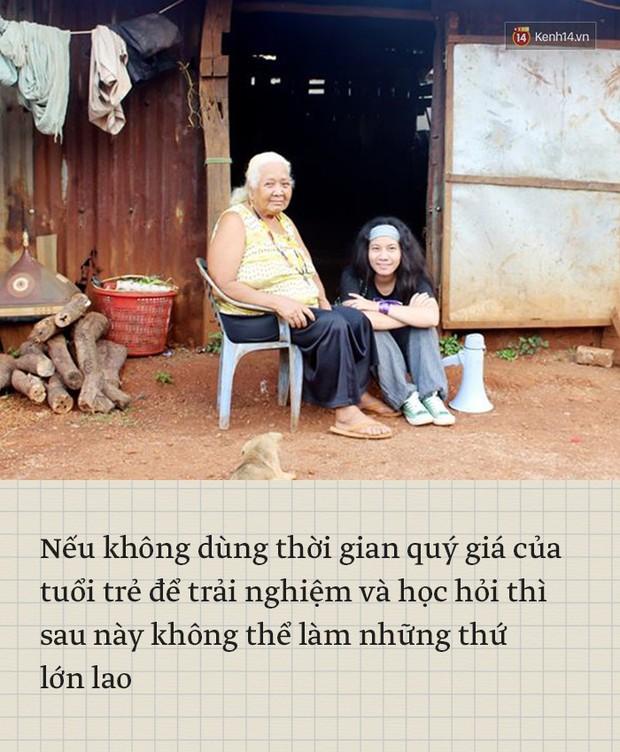 Vượt trầm cảm, cô gái Việt từng sống sót hy hữu qua bão tuyết Nepal nhận HB toàn phần tại Mỹ - Ảnh 7.