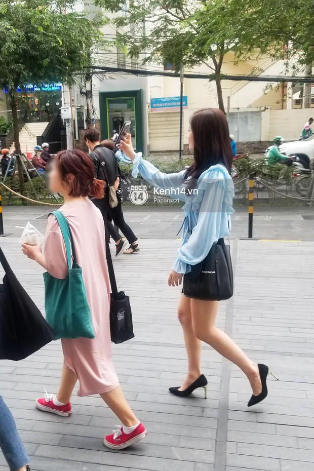 Chi Pu thân thiết, đi ăn tối cùng nữ thần Kpop Jung Chae Yeon và bạn trai tin đồn Jin Ju Hyung - Ảnh 26.