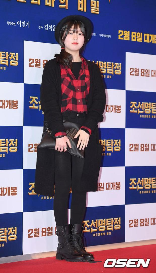 Nữ thần Hậu duệ mặt trời bê cả nửa showbiz đến dự: Song Ji Hyo đánh bật loạt mỹ nhân, Bi Rain dẫn đầu dàn tài tử - Ảnh 28.