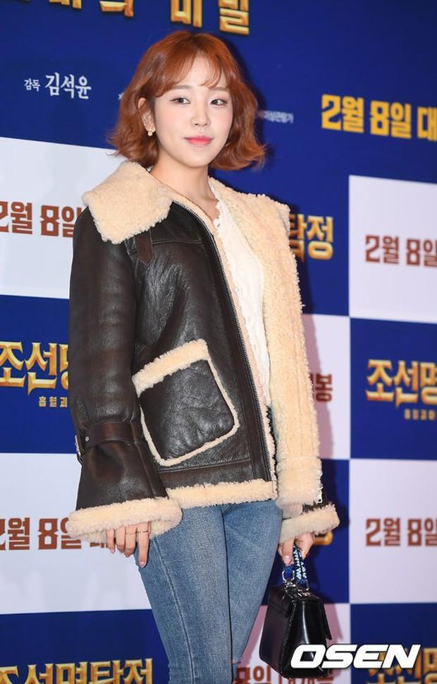 Nữ thần Hậu duệ mặt trời bê cả nửa showbiz đến dự: Song Ji Hyo đánh bật loạt mỹ nhân, Bi Rain dẫn đầu dàn tài tử - Ảnh 29.