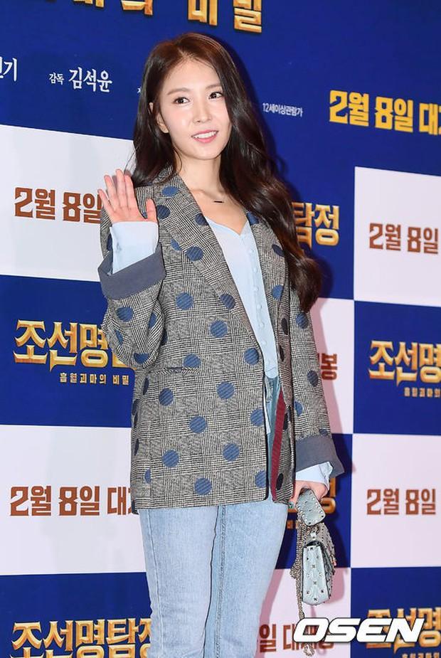 Nữ thần Hậu duệ mặt trời bê cả nửa showbiz đến dự: Song Ji Hyo đánh bật loạt mỹ nhân, Bi Rain dẫn đầu dàn tài tử - Ảnh 9.