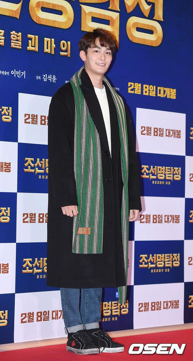 Nữ thần Hậu duệ mặt trời bê cả nửa showbiz đến dự: Song Ji Hyo đánh bật loạt mỹ nhân, Bi Rain dẫn đầu dàn tài tử - Ảnh 34.