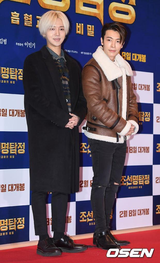 Nữ thần Hậu duệ mặt trời bê cả nửa showbiz đến dự: Song Ji Hyo đánh bật loạt mỹ nhân, Bi Rain dẫn đầu dàn tài tử - Ảnh 21.