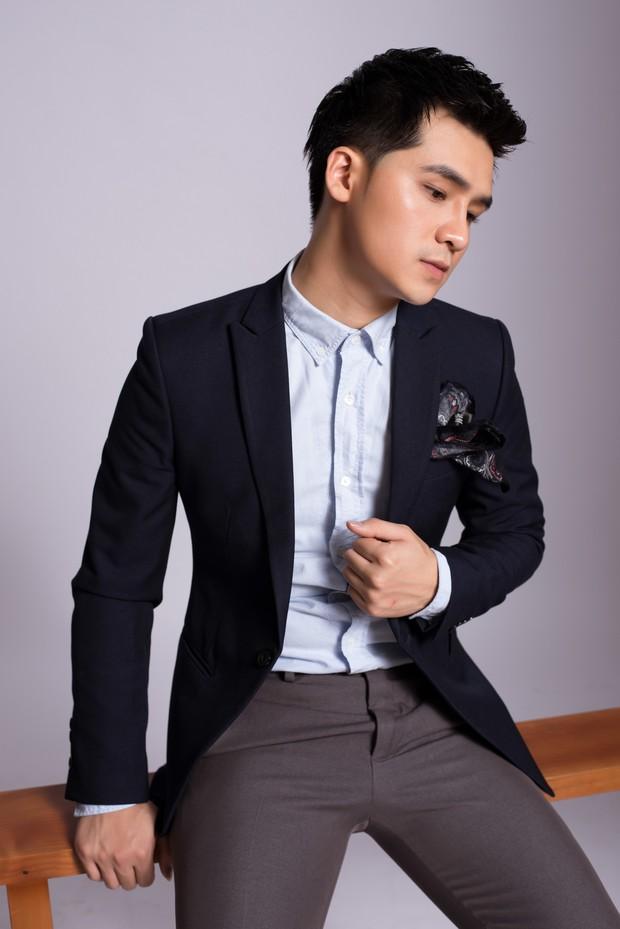Hà Anh bắt tay cùng nghệ sĩ violin Hoàng Rob trong bản tình ca siêu ngọt ngào cho các cặp đôi - Ảnh 6.