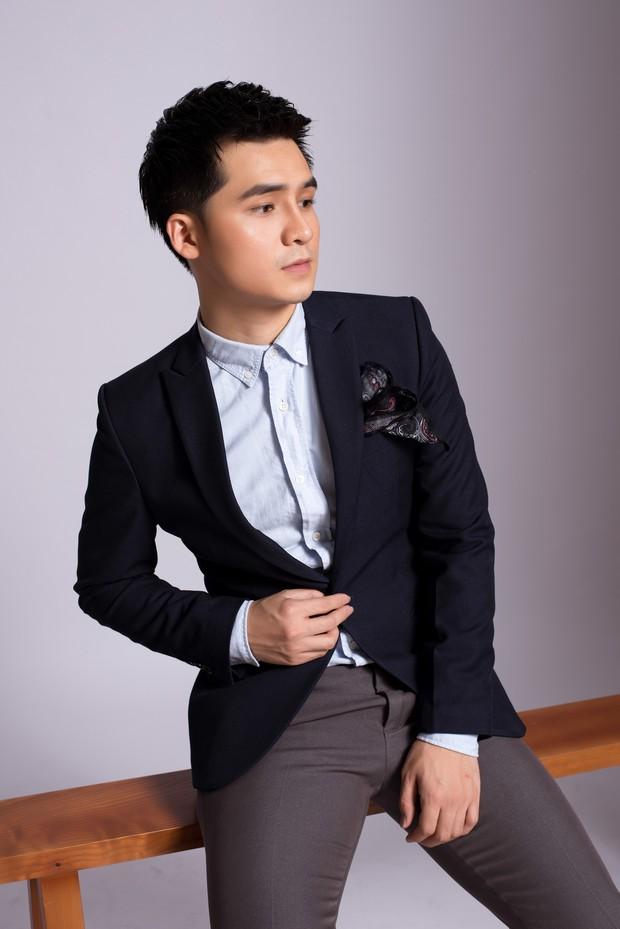 Hà Anh bắt tay cùng nghệ sĩ violin Hoàng Rob trong bản tình ca siêu ngọt ngào cho các cặp đôi - Ảnh 5.
