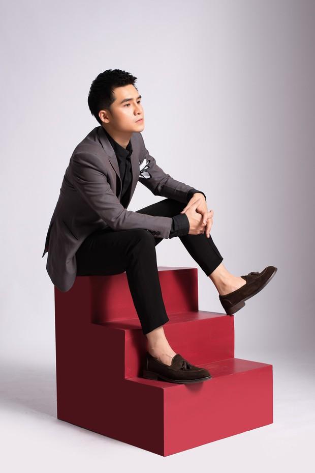 Hà Anh bắt tay cùng nghệ sĩ violin Hoàng Rob trong bản tình ca siêu ngọt ngào cho các cặp đôi - Ảnh 4.