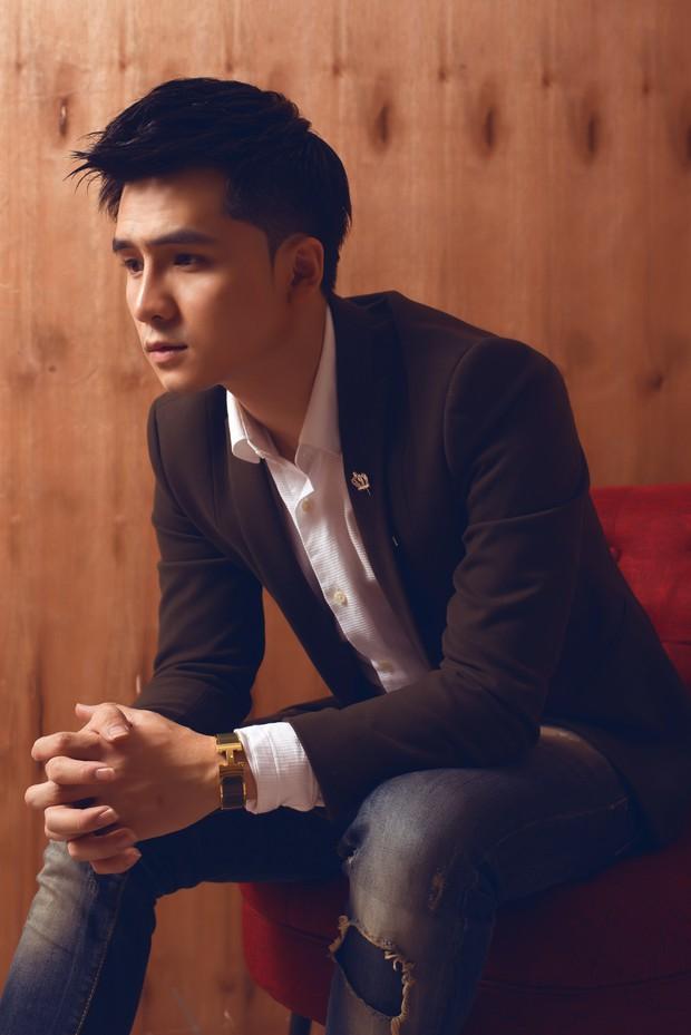Hà Anh bắt tay cùng nghệ sĩ violin Hoàng Rob trong bản tình ca siêu ngọt ngào cho các cặp đôi - Ảnh 8.