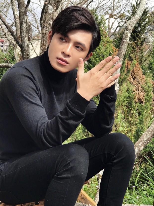 Mr. Siro phá lệ góp giọng trong ca khúc do hot boy Gia đình là số 1 - Gin Tuấn Kiệt sáng tác - Ảnh 8.