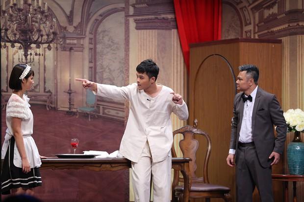 Ơn giời: Gil Lê câm nín khi bị tố không còn yêu thương Chi Pu nữa - Ảnh 7.
