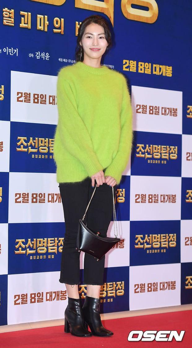 Nữ thần Hậu duệ mặt trời bê cả nửa showbiz đến dự: Song Ji Hyo đánh bật loạt mỹ nhân, Bi Rain dẫn đầu dàn tài tử - Ảnh 26.