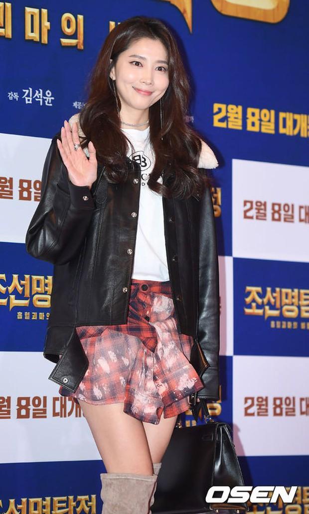 Nữ thần Hậu duệ mặt trời bê cả nửa showbiz đến dự: Song Ji Hyo đánh bật loạt mỹ nhân, Bi Rain dẫn đầu dàn tài tử - Ảnh 24.