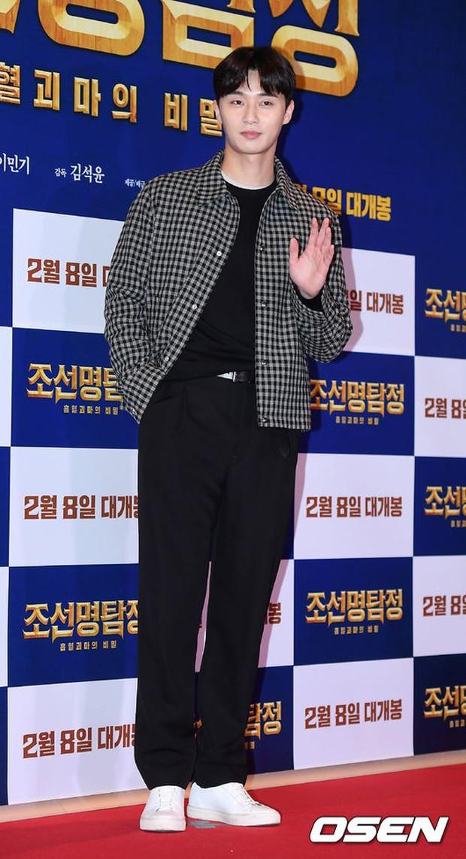 Nữ thần Hậu duệ mặt trời bê cả nửa showbiz đến dự: Song Ji Hyo đánh bật loạt mỹ nhân, Bi Rain dẫn đầu dàn tài tử - Ảnh 18.