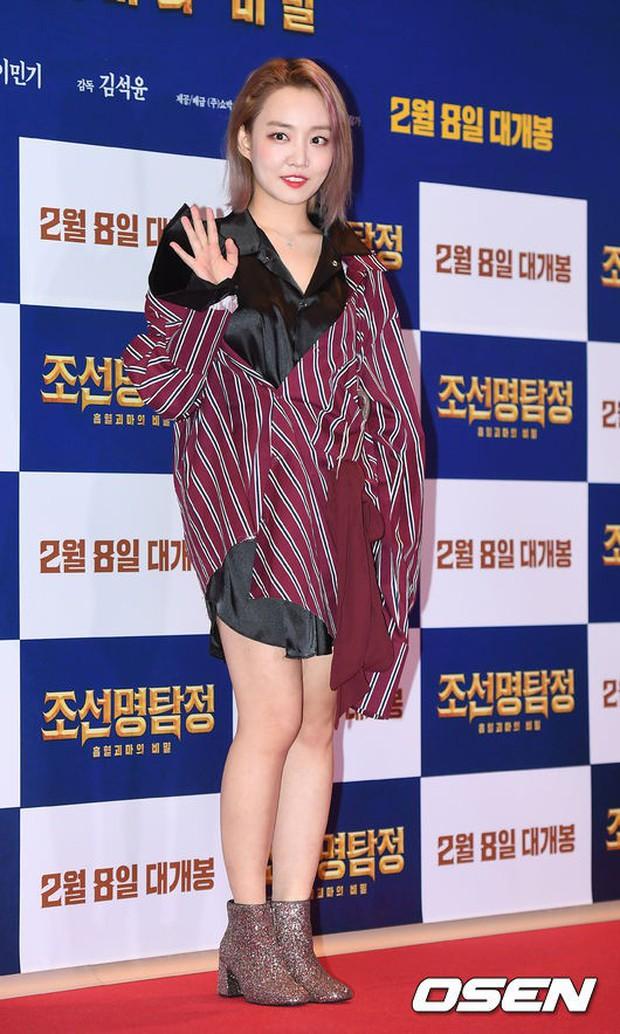 Nữ thần Hậu duệ mặt trời bê cả nửa showbiz đến dự: Song Ji Hyo đánh bật loạt mỹ nhân, Bi Rain dẫn đầu dàn tài tử - Ảnh 25.