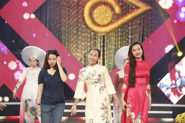 Hoa hậu Kiều Ngân liều mình mời Hoa hậu HHen Niê đến Chung kết Én vàng 2017 - Ảnh 3.