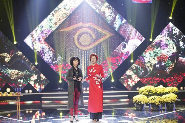Hoa hậu Kiều Ngân liều mình mời Hoa hậu HHen Niê đến Chung kết Én vàng 2017 - Ảnh 4.