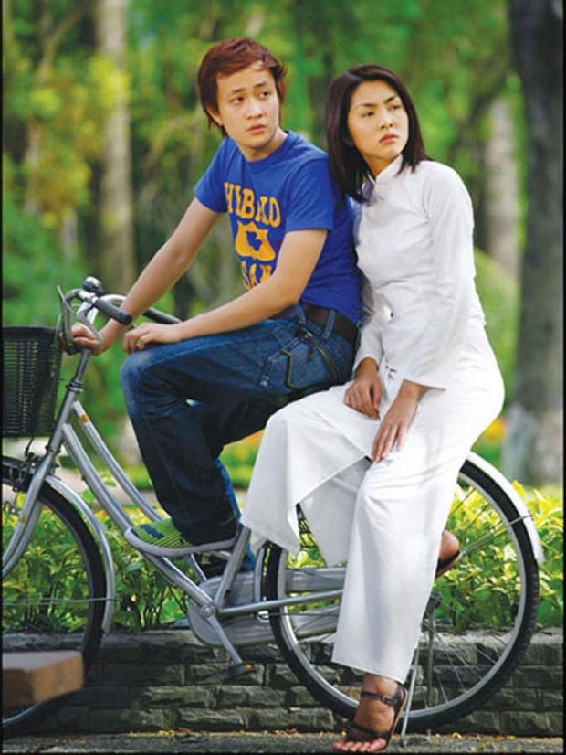 Tăng Thanh Hà, thanh xuân trong trẻo của điện ảnh Việt, nàng đã để khán giả chờ đợi quá lâu rồi! - Ảnh 6.