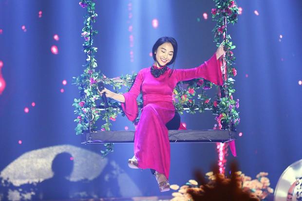 Hoa hậu Kiều Ngân liều mình mời Hoa hậu HHen Niê đến Chung kết Én vàng 2017 - Ảnh 5.