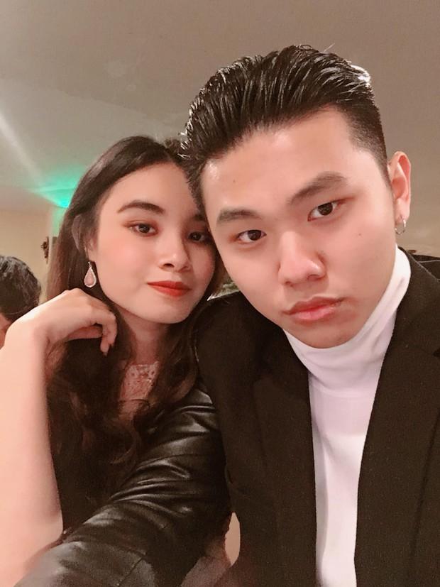 Cặp đôi nổi tiếng với loạt Vlog trong ô tô: Ghen vì người yêu đẹp trai, chỉ giả vờ hổ báo khi làm clip - Ảnh 7.