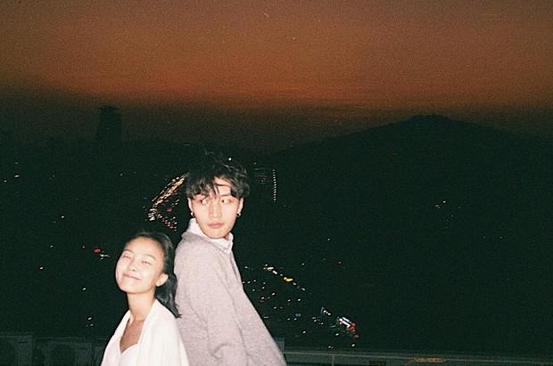 Thêm một bộ ảnh couple chụp bằng máy film tình đến từng khoảnh khắc - Ảnh 16.