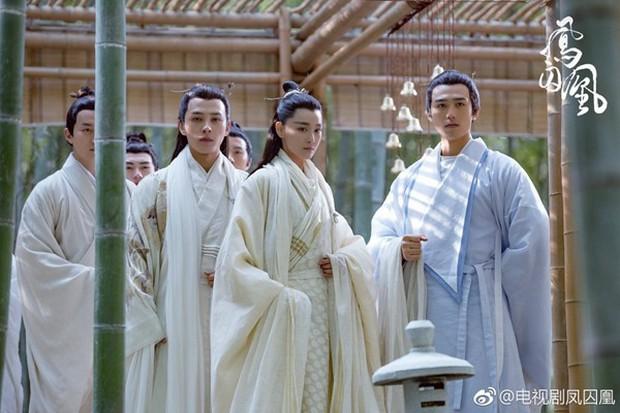 """Đầu năm 2018, màn ảnh nhỏ Hoa Ngữ tràn ngập những cú """"flop"""" đắng lòng!   - Ảnh 4."""