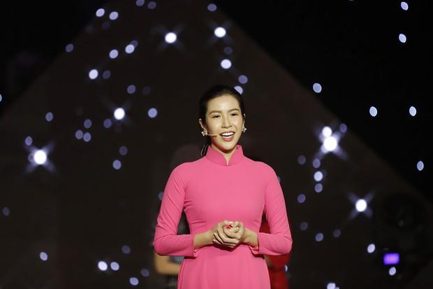 Hoa hậu Kiều Ngân liều mình mời Hoa hậu HHen Niê đến Chung kết Én vàng 2017 - Ảnh 7.