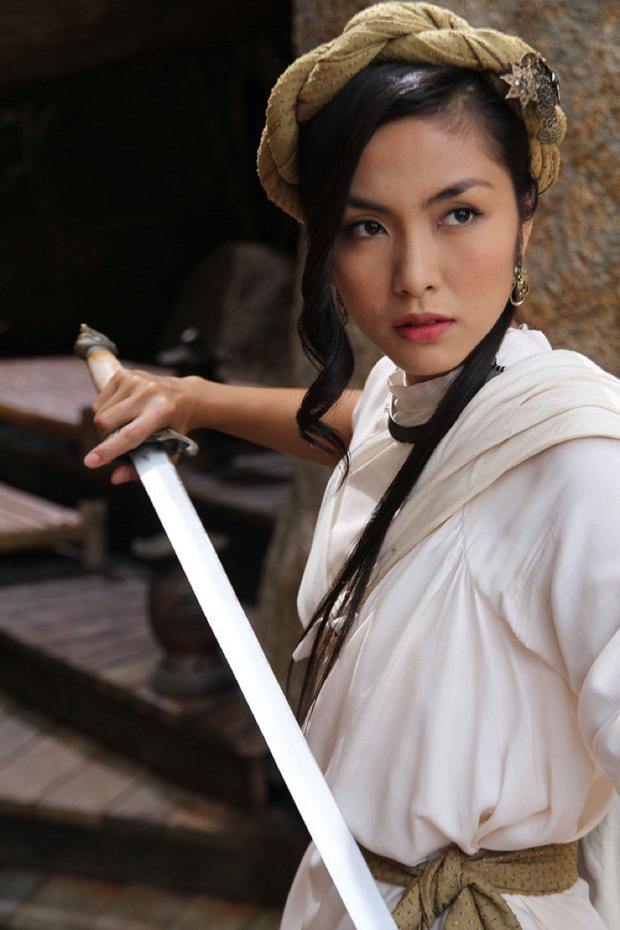 Tăng Thanh Hà, thanh xuân trong trẻo của điện ảnh Việt, nàng đã để khán giả chờ đợi quá lâu rồi! - Ảnh 9.