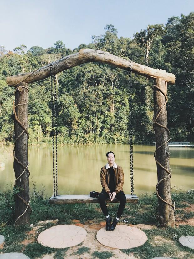Tuyệt Tình Cốc, Hoa Điền Sơn Trang - thêm những địa điểm để lên Đà Lạt mãi cũng chả thấy chán - Ảnh 8.