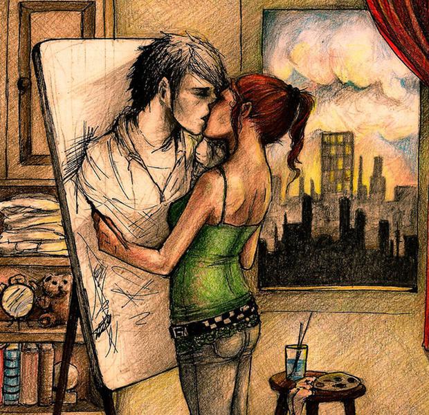 Trót lỡ tình đơn phương trong Valentine này, bạn cần phải nhớ những điều sau để nỗi đau bớt dài - Ảnh 1.