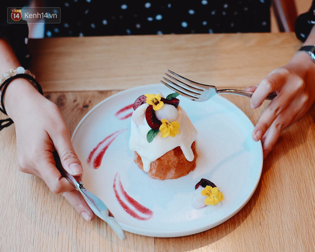 Hẹn hò đầu năm, đừng quên thử những món ngọt mới toanh đậm chất Tết! - Ảnh 8.