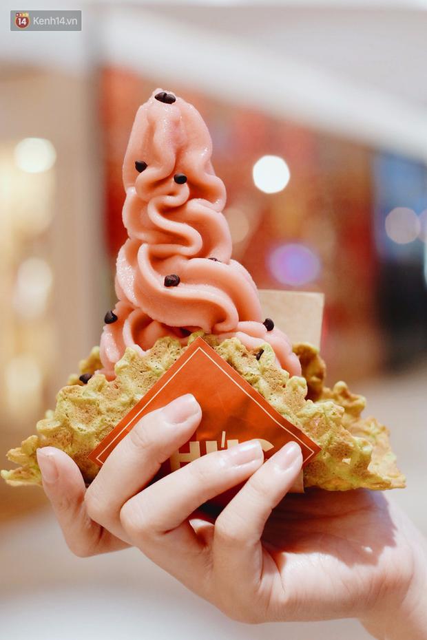 Hẹn hò đầu năm, đừng quên thử những món ngọt mới toanh đậm chất Tết! - Ảnh 15.