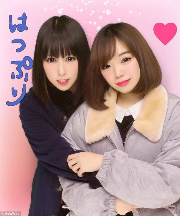 Câu chuyện gây tranh cãi về cô gái Nhật Bản gầy trơ xương vì bị chính ông ruột bắt nhịn ăn lột xác hóa xinh đẹp sau 10 năm hồi phục - Ảnh 5.