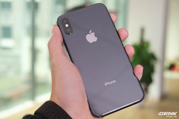 Mua iPhone X với giá 17 triệu: Tôi được gì và mất gì? - Ảnh 1.
