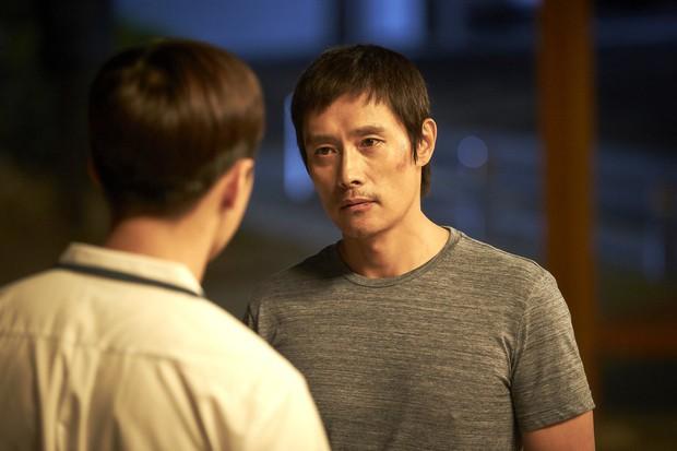 Điều đặc biệt đằng sau bức ảnh ba mẹ con trong phim Hàn xúc động nhất đầu 2018 - Ảnh 5.