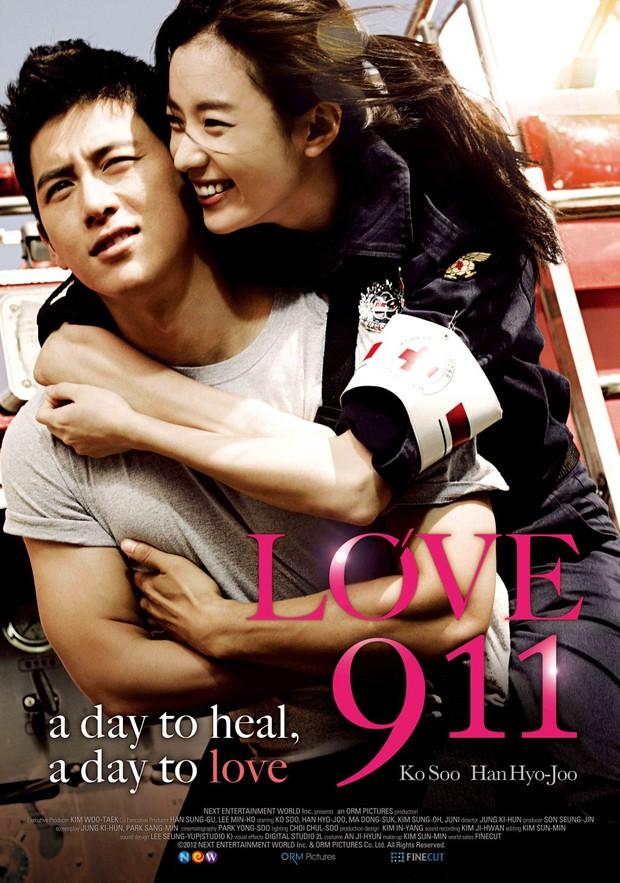 Đắm mình trong vị yêu qua 7 phim điện ảnh Hàn Quốc nhân ngày lễ Tình Nhân - Ảnh 9.