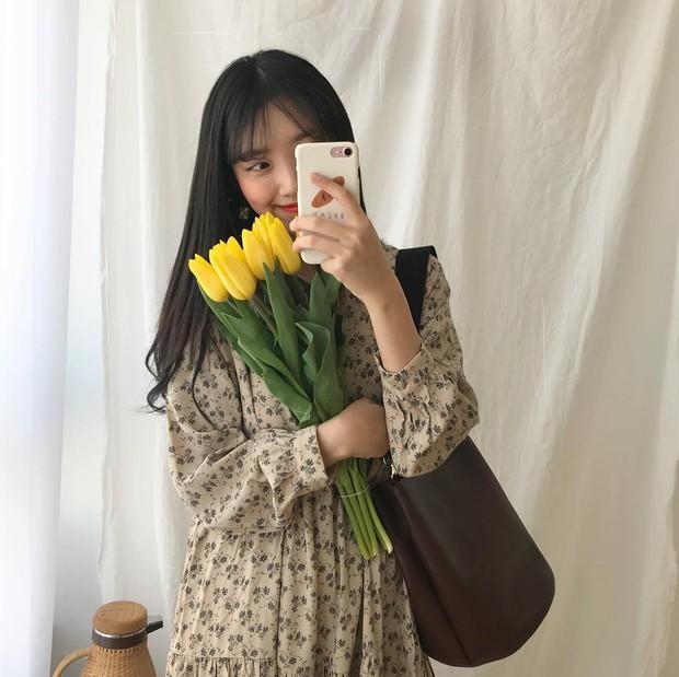 Tết năm nay dự là trời sẽ ấm, các nàng hãy chuẩn bị sẵn váy hoa để dễ dàng lên đồ xinh tươi ăn ảnh trong một nốt nhạc - Ảnh 1.