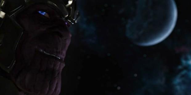 Tại sao Thanos phải là người chiến thắng trong Avengers: Infinity War? - Ảnh 2.