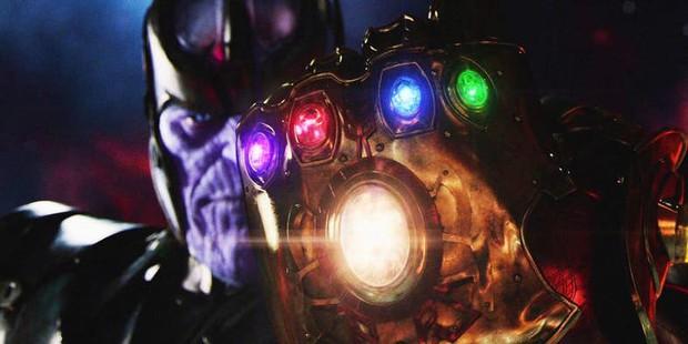 Tại sao Thanos phải là người chiến thắng trong Avengers: Infinity War? - Ảnh 3.