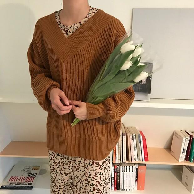 Tết năm nay dự là trời sẽ ấm, các nàng hãy chuẩn bị sẵn váy hoa để dễ dàng lên đồ xinh tươi ăn ảnh trong một nốt nhạc - Ảnh 3.