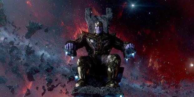 Tại sao Thanos phải là người chiến thắng trong Avengers: Infinity War? - Ảnh 4.